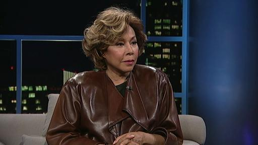 Actress Diahann Carroll Video Thumbnail