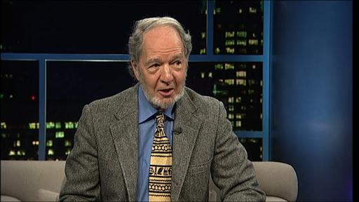 Scientist Jared Diamond Video Thumbnail