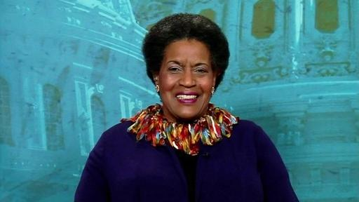 Civil rights advocate Myrlie Evers-Williams Video Thumbnail
