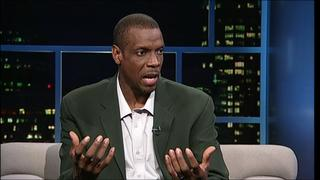 Former MLB pitcher Dwight Gooden