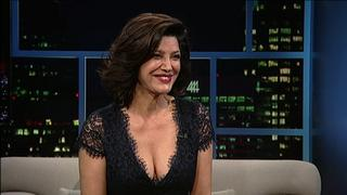 Actress Shohreh Aghdashloo