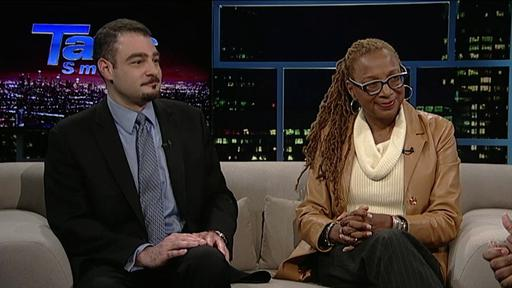 Law professors Kimberlé Williams Crenshaw & Justin Levitt Video Thumbnail