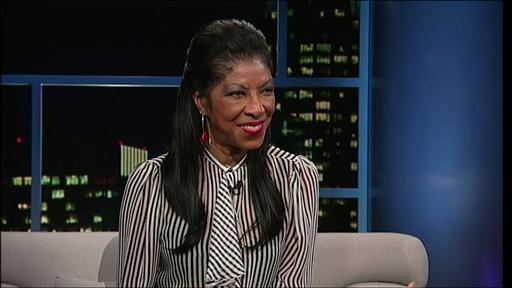 Singer Natalie Cole Video Thumbnail