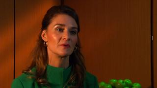 Sneak Preview: Melinda Gates