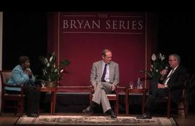 A Bipartisan Conversation with Jeb Bush and Bill Bradley