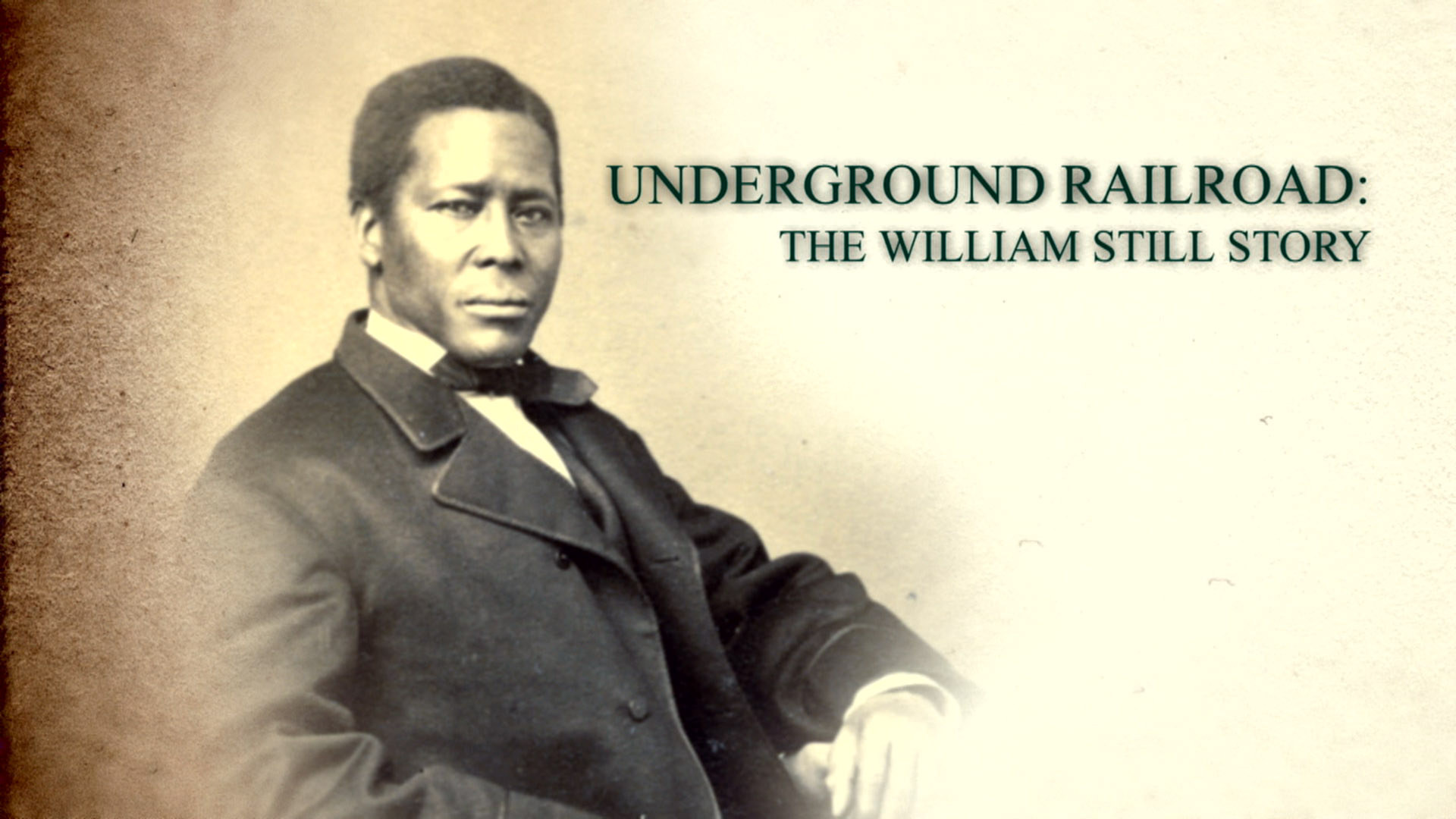 William Still's Place in History