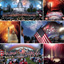 A Capitol Fourth Highlights