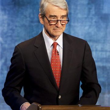 Moyers Moment (2009): Sam Waterston on Playing Lincoln