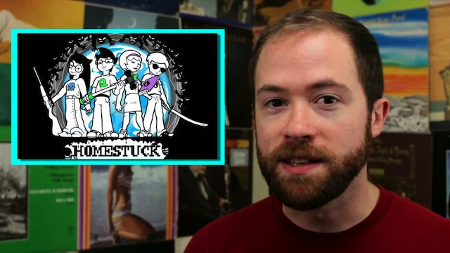 Is Homestuck the Ulysses of the Internet?