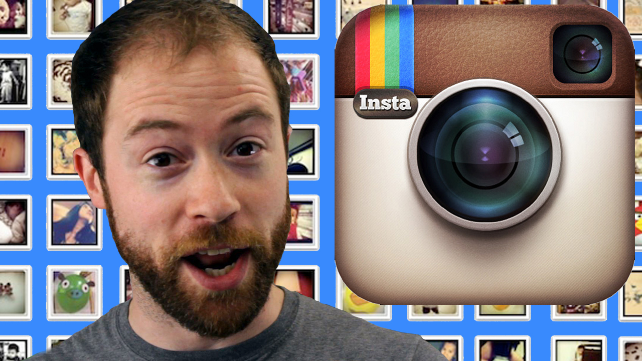 Idea Channel: Is Instagram Revolutionizing Photography?