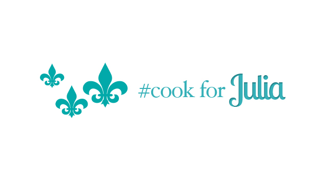 #CookForJulia: Honor Julia Child's Legacy