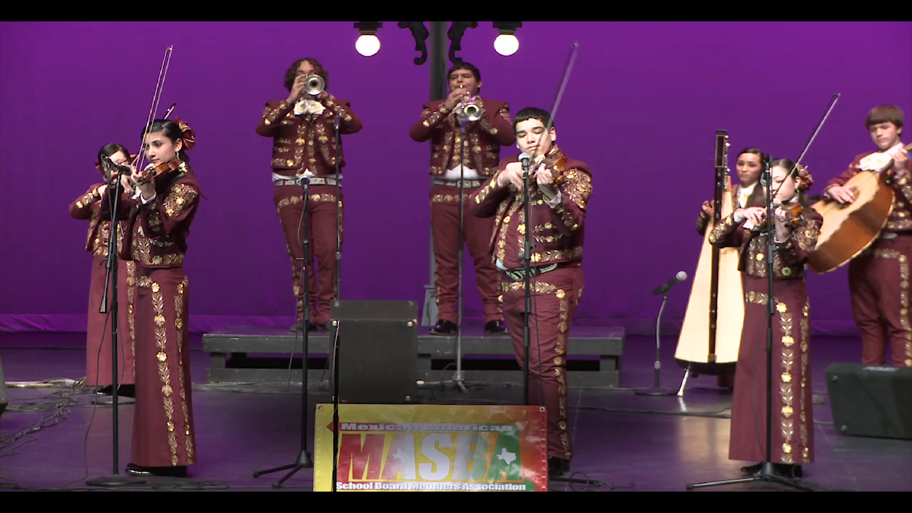 Mariachi High | Alma Llanera