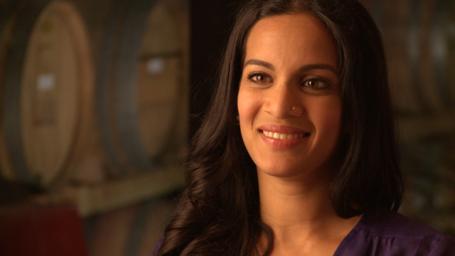 Quick Hits: An Interview with Anoushka Shankar