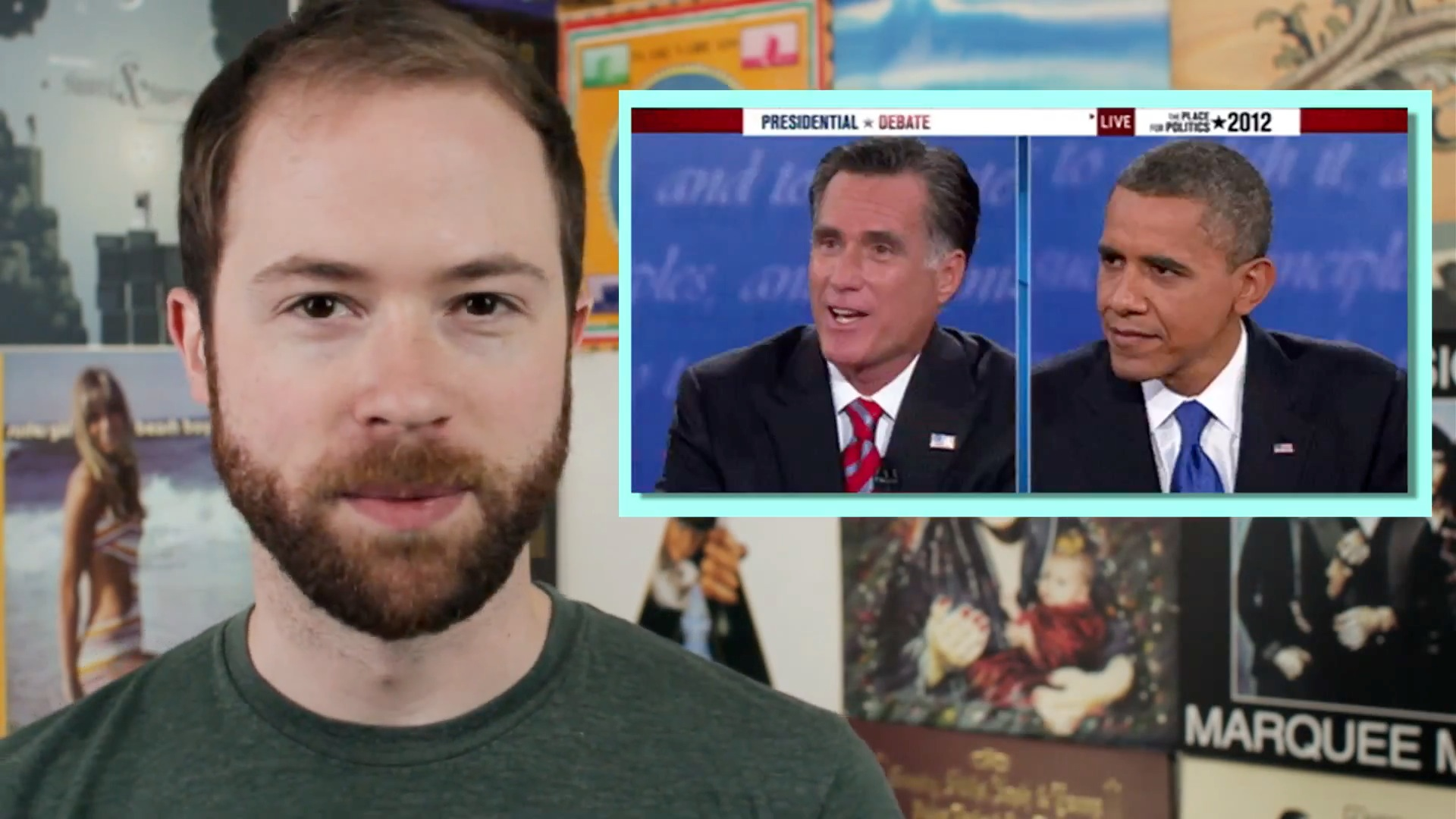 How will the Animated GIF affect the Presidential Election?