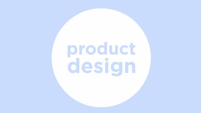 Off Book: Product Design