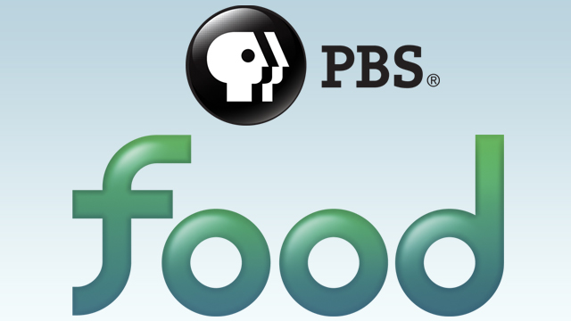 Search Recipes from PBS Cooking Shows