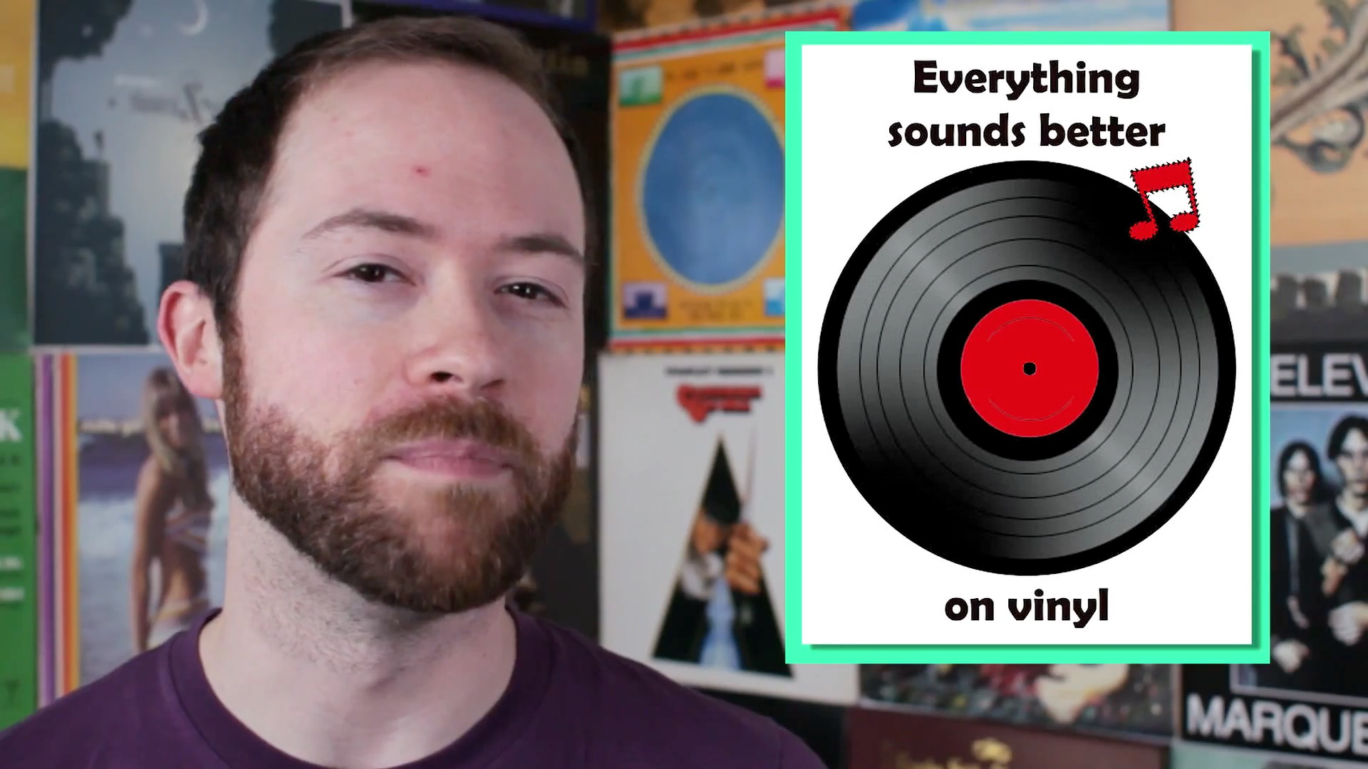 Are MP3's and Vinyl Better Than Live Music?