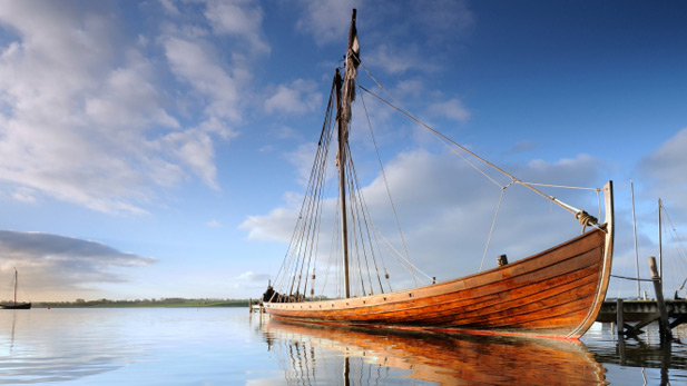 Secrets of Viking Ships