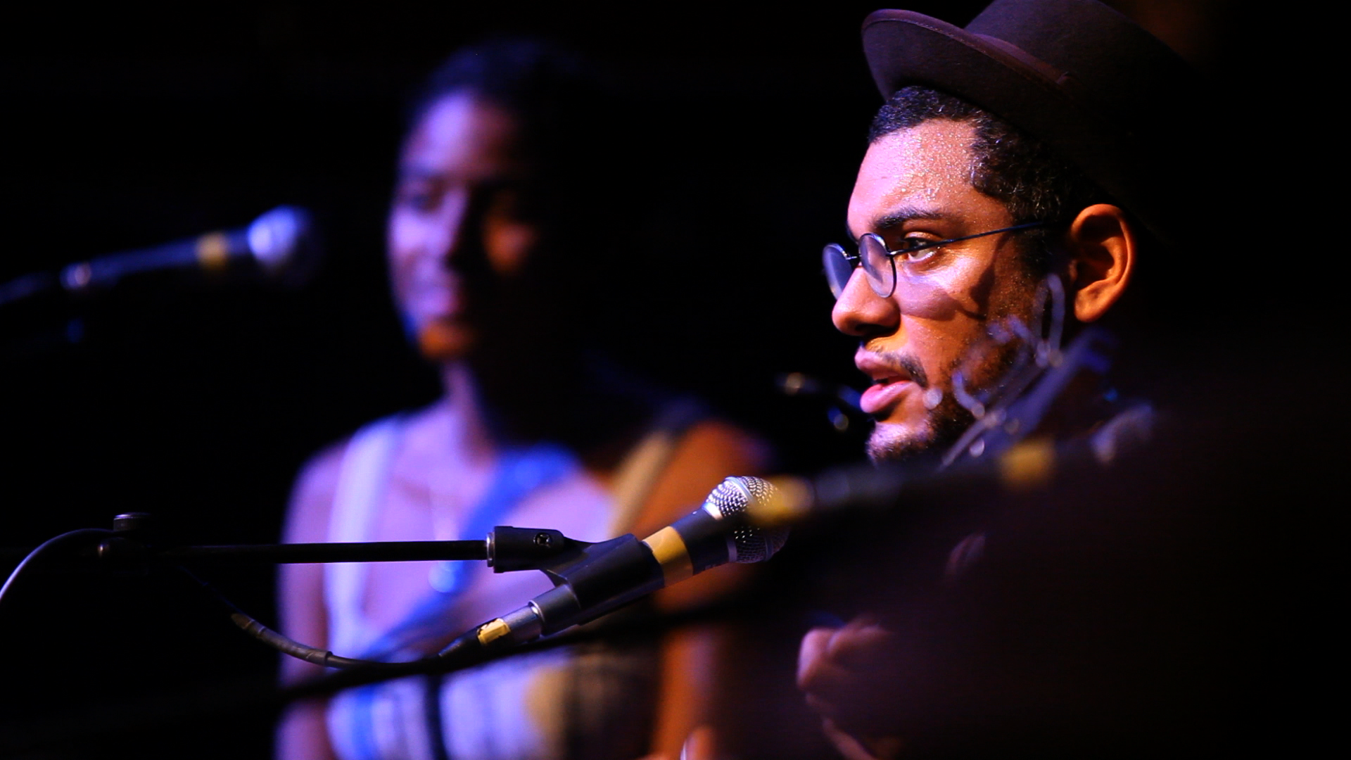 Carolina Chocolate Drops: No Man&#39;s Mama