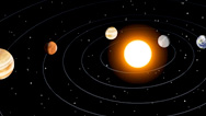 Tour the Solar System