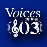 Voices of the (603) on Facebook